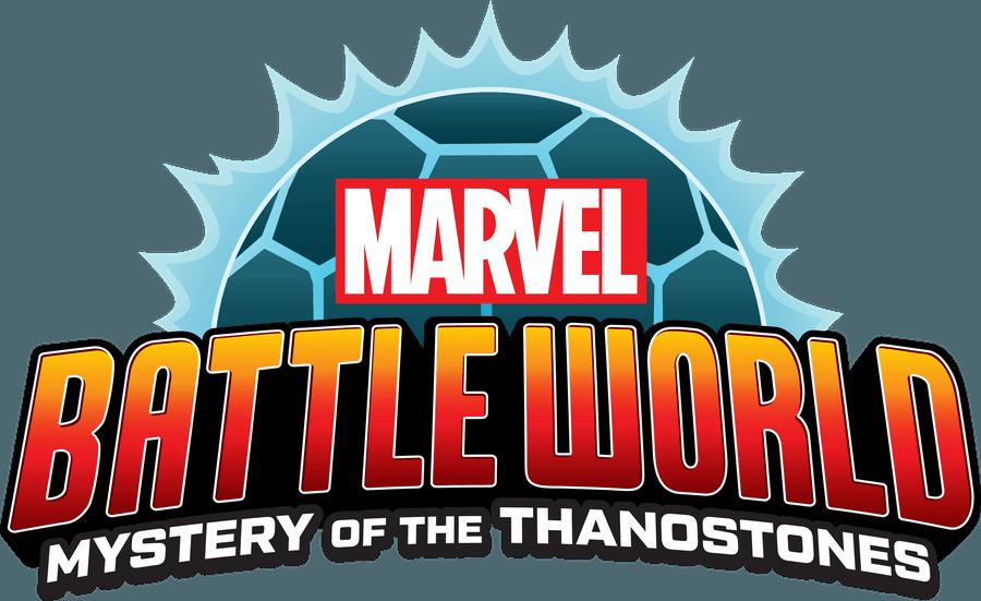 Marvel Battleworld Logo