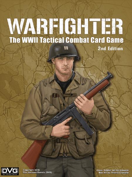 DVG - Warfighter Battle Packs #2