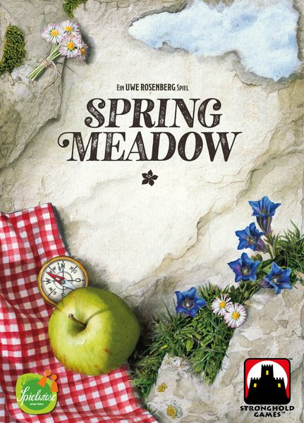 The Spring Meadow In-Store Demo - List of Locations | Spring