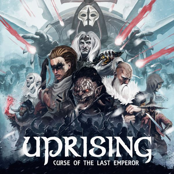 Uprising: Curse of the Last Emperor