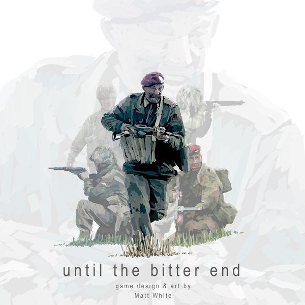 Until the Bitter End - Tanks