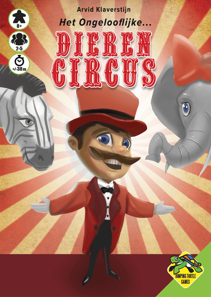 Dierencircus