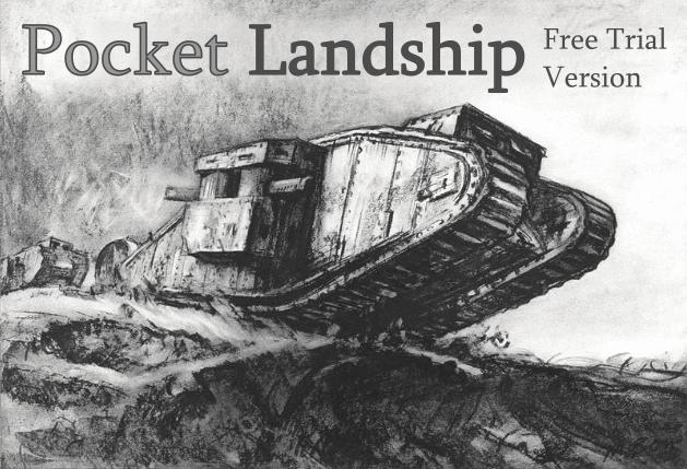 Análisis - Pocket Landship