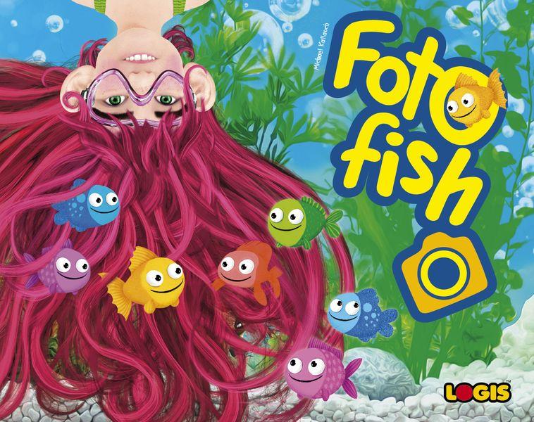 Foto Fish | Image | BoardGameGeek
