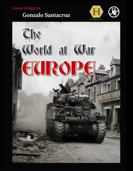 The World at War: Europe