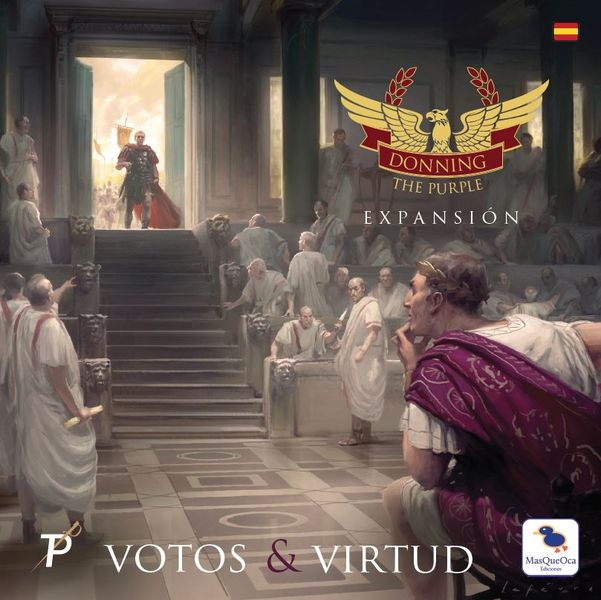 Votos & virtud