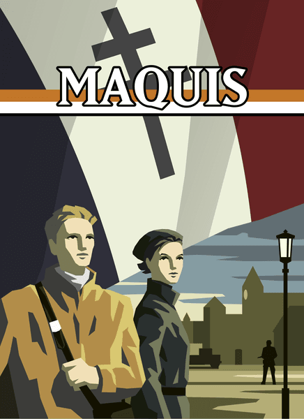 Análisis - Maquis