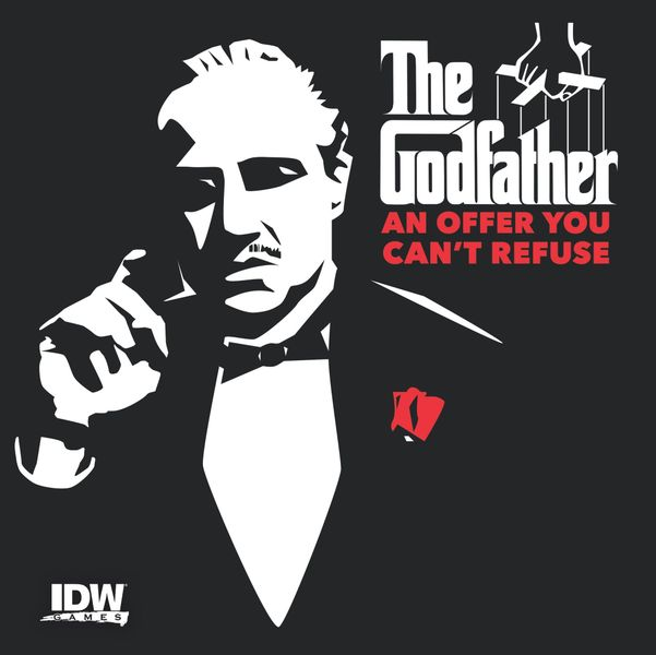 The Godfather an Offer You can't Refuse