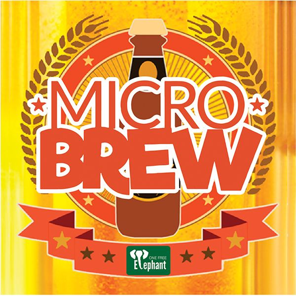 Microbrew -  One Free Elephant