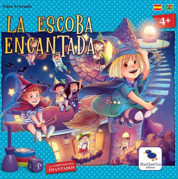 Spanish/Portuguese Cover