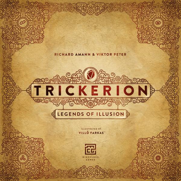 Trickerion en español