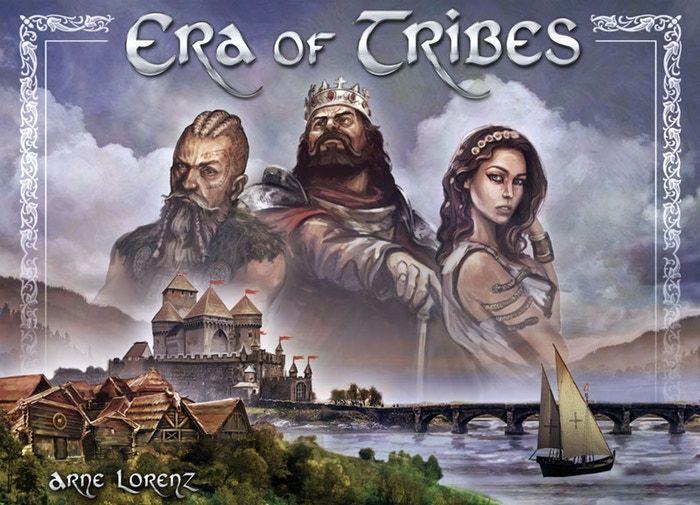 Era of Tribes