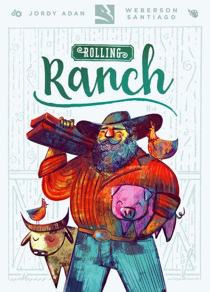 Rolling Ranch español
