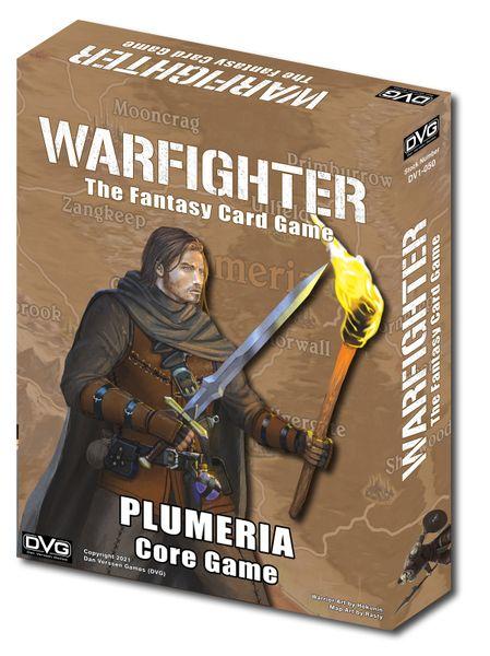 Warfighter Fantasy