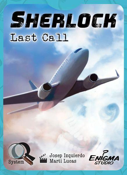 Sherlock: Last Call - GDM Games