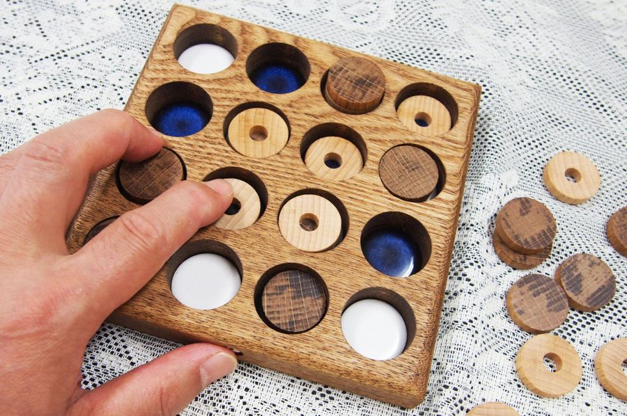 Megateh wooden board