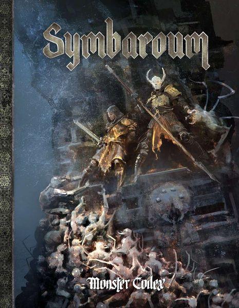 Symbaroum Monster Codex