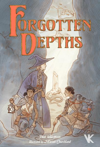 Forgotten Depths