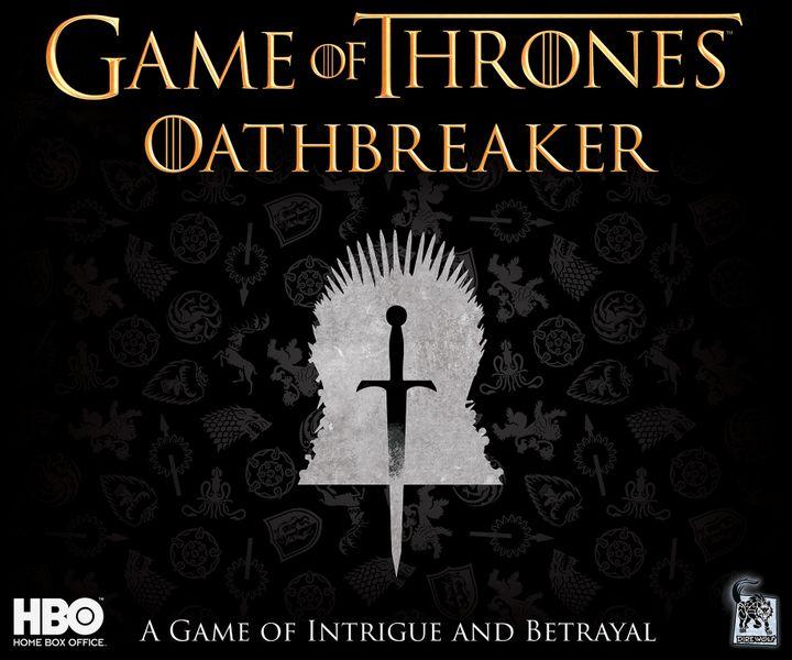 A Game of Throne: Oathbreaker
