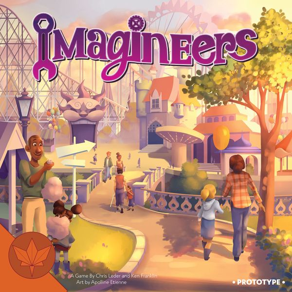 Imagineers