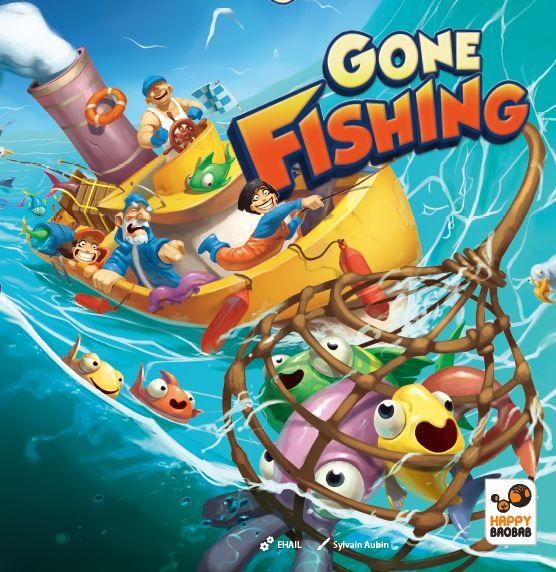 Gone Fishing Front