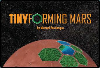 TINYforming Mars