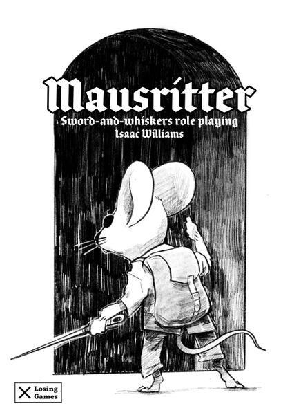 Mausritter