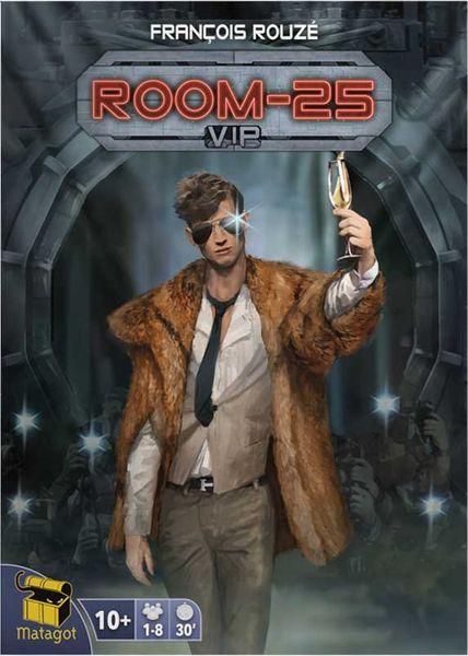 Room 25: VIP