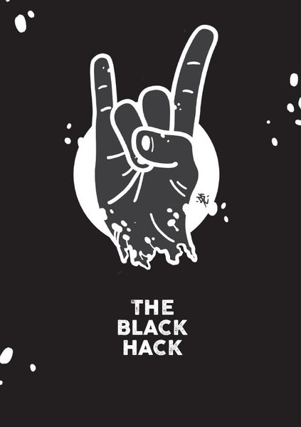 The Black Hack 2nd Edition