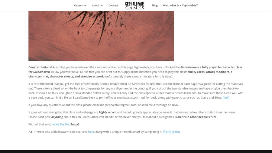 sirgalin | Image | BoardGameGeek