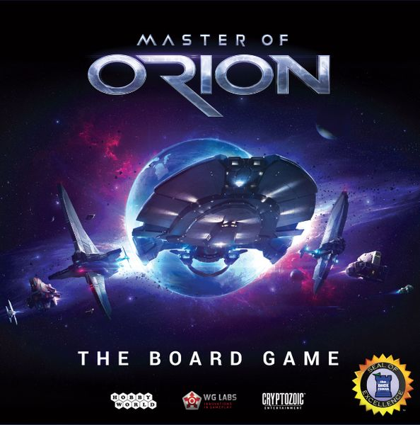 Master Of Orion The Boardgame Fazit Heimspieleinfo