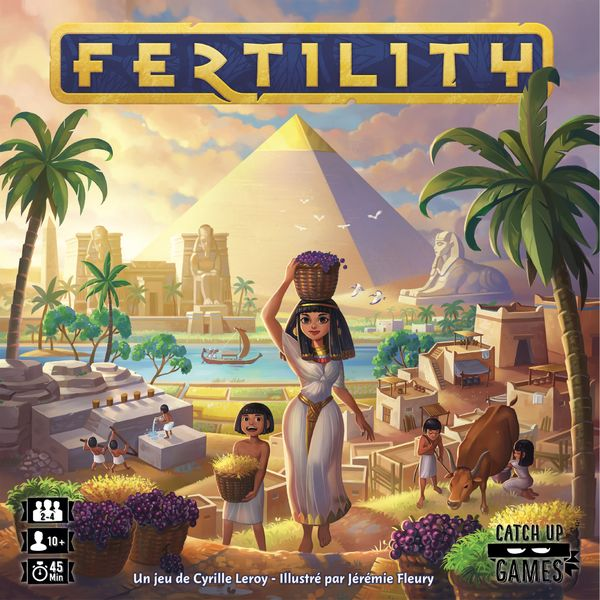 [Recensione] Fertility