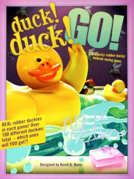 Duck Duck Go!