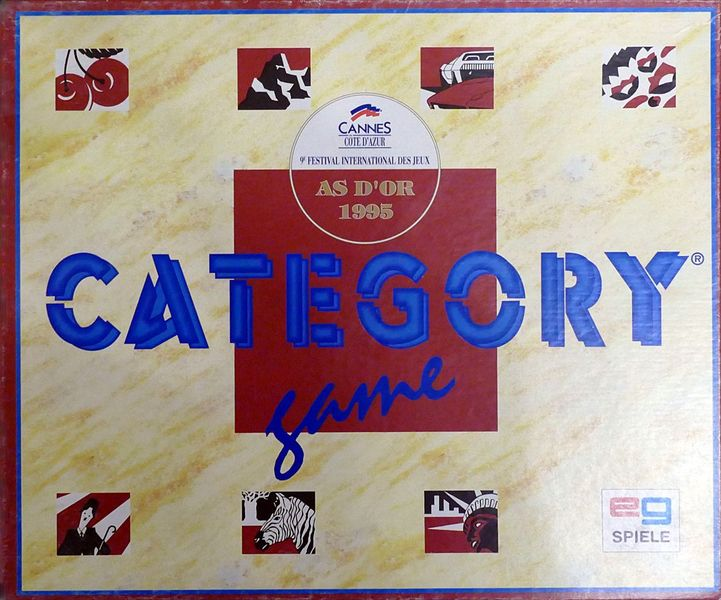 Category Game
