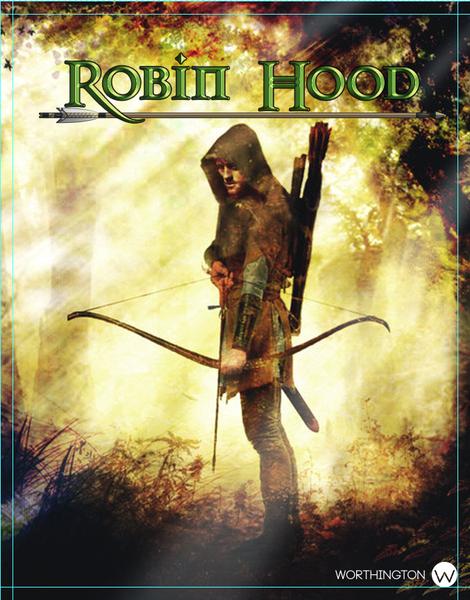 Robin Hood -  Worthington Games
