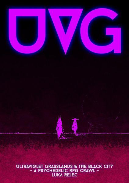 The Ultraviolet Grasslands – Free Introduction