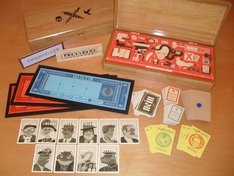 alternatif game werewolf indonesia secret hitler