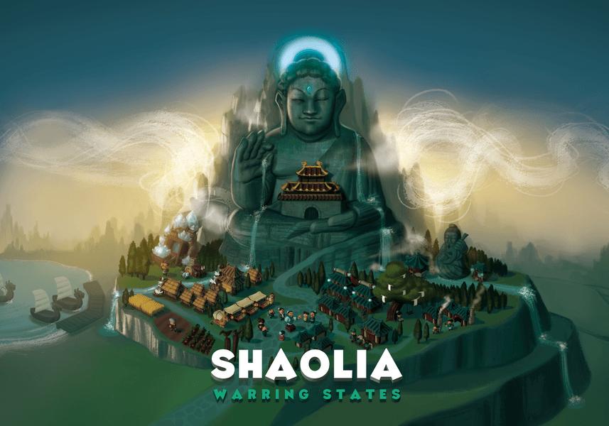 Shaolia