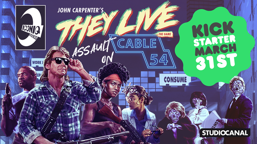 They Live : Assault on Cable 54
