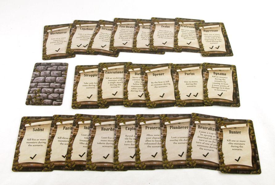 Gloomhaven Image Boardgamegeek