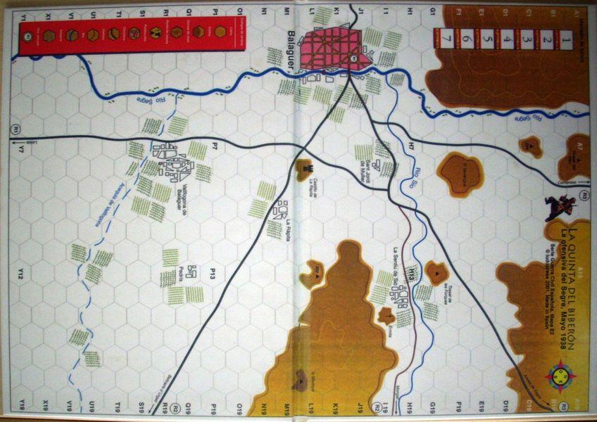 mapa alea 27