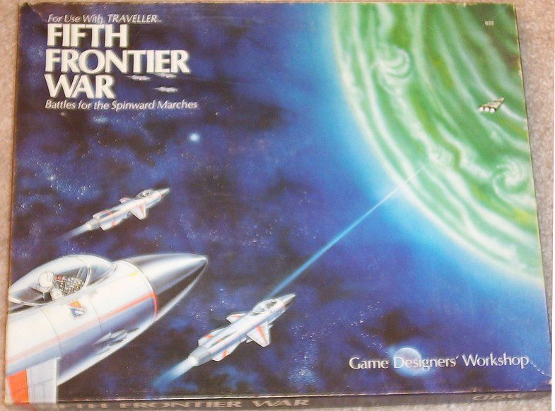 Image - Fifth Frontier War: Battle for the Spinward Marches