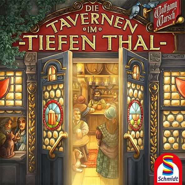 Tavern of the Deep Valley