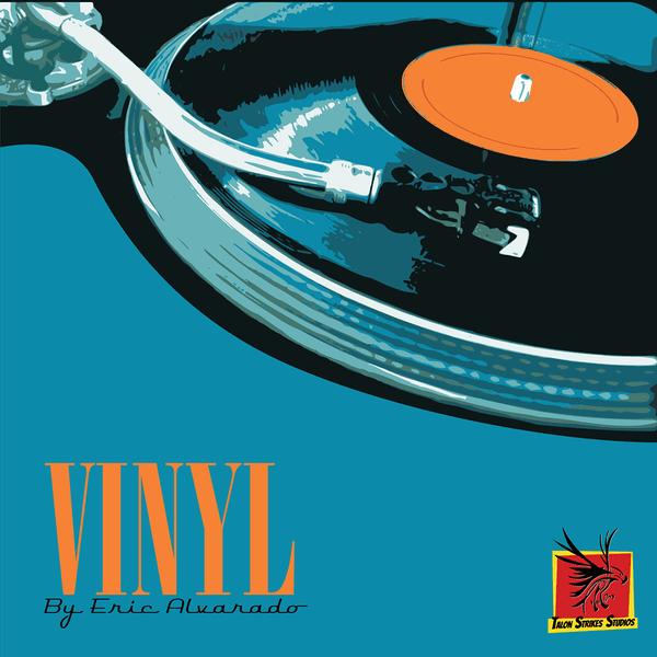 Vinyl Cover (v1)