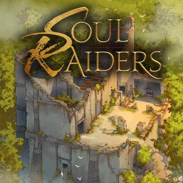 Historia de una demo: Running Quest: Soul Raiders