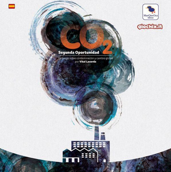CO₂: Segunda Oportunidad