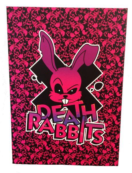 Death Rabbits -  Monkey Butt
