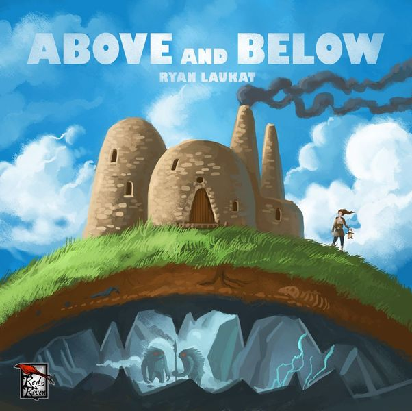 Above and Below Cover