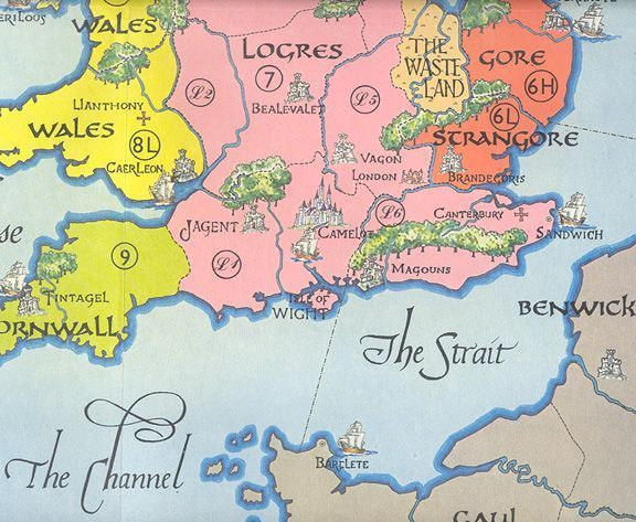 Knights of Camelot | Image | BoardGameGeek on map of warehouse 13, map of frozen, map of wellspring, map of caerleon, map of house, map of once upon a time, map of excalibur, map of sleepy hollow, map of smallville, map of downton abbey, map of candide, map of archer, map of falling skies, map of king arthur and the knights of justice, map of england at the time of king arthur, map of caprica, map of seven cities of gold, map of grand prix, map of gotham, map of lost,