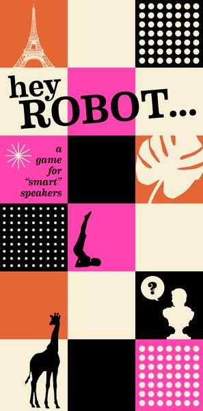 Hey robot